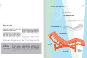 Guide des Styles, page 122 et 123