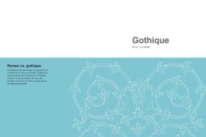 Guide des Styles, page 8 et 9