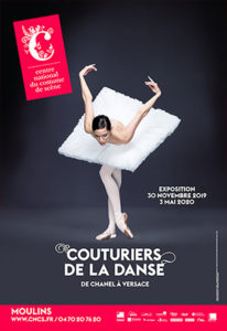 Affiche-Couturiers de la danse