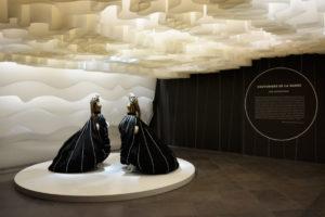 Couturiers de la Danse, salon d'honneur