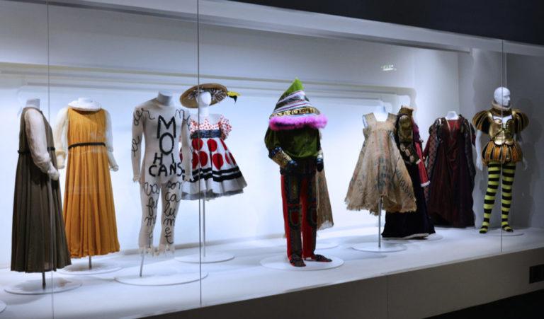 Couturiers de la Danse, Daniel Larrieu