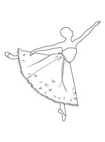 """""""Variations"""" d'après les costumes de Virginie Viard"""