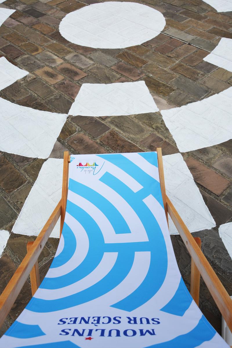 Transat et tapis de sol